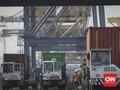 Perang Dagang Bikin RI Makin 'Tekor' dari China