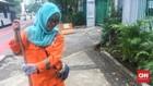 Puasa Pasukan Oranye, Atur Tenaga dan Takjil Gratis di Masjid