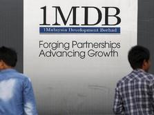 Selidiki 1MDB, 400 Rekening Dibekukan & Periksa Putra Najib