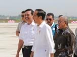 Jokowi Batal Cabut DMO Batu Bara