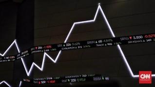 Data Inflasi Bakal Jadi Penggerak IHSG Hari Ini