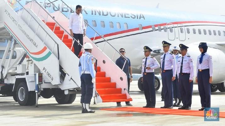 Dua Bandara Baru di Indonesia Hari Ini Beroperasi