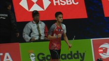 VIDEO: Indonesia Melaju ke Perempat Final Piala Thomas-Uber