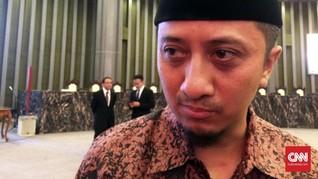 Yusuf Mansur soal Ma'ruf Amin Cawapres dan Ekonomi Syariah
