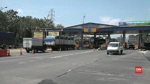 VIDEO: Tol Semarang Berlakukan Satu Tarif