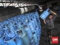 Bersicepat agar Tak Defisit Gas di 2025