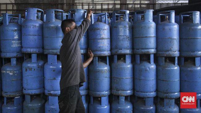 Pertamina Bakal Tekan Impor LPG Hingga 70 Persen