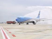JK Kritik Lagi Proyek Infrastruktur, Kini Bandara Kertajati