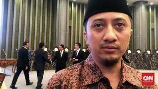 Yusuf Mansur Bantah Terlibat Bisnis Perumahan Syariah Fiktif