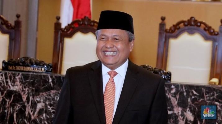 Bank Indonesia (BI) akan menggelar Rapat Dewan Gubernur (RDG) insidentil atau tambahan pada Rabu 30 Mei 2018.
