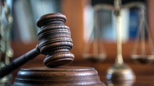 Korupsi Izin Amdal, Wali Kota Cilegon Divonis 6 Tahun Penjara