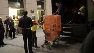 Pejabat UMNO Akui Jam Sitaan Terkait 1MDB Kebanyakan Palsu