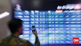 IHSG Kompak Melesat Bersama Bursa Asia