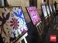 'Batik ala Mexicana', Perkawinan Dua Budaya Indonesia-Meksiko
