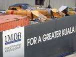Pengacara Najib Razak Dijerat Tuduhan Pencucian Uang 1MDB