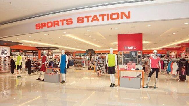 MAPI CVC Capital Ingin Keluar, Pemilik Sports Station IPO