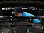 Jok Depan Lexus Lukai 2 Bocah, Toyota Didenda Rp 3,5 T