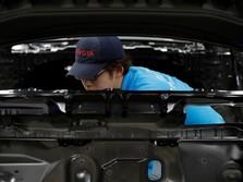Toyota Motor Raup Laba Rp 87 T, Melesat 19%