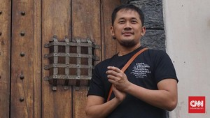 Mimpi Filmkan 'Bumi Manusia' Hanung Bramantyo Ditertawai Pram