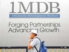 Malaysia Minta Goldman Sachs Kembalikan Komisi Obligasi 1MDB