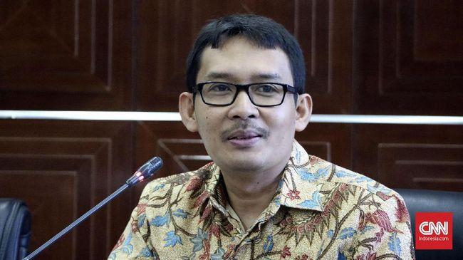 Stafsus Presiden Jokowi Jatuh Cinta pada Ilmu Ekonomi