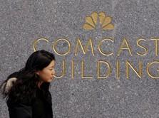 Pantang Mundur, Comcast Siapkan Penawaran Tunai untuk Fox