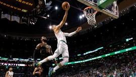 Celtics Unggul 3-2 Atas Cavaliers di Final Wilayah NBA