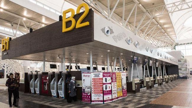 Pengalihan Rute ke Bandara Kertajati Mulai 15 Juni