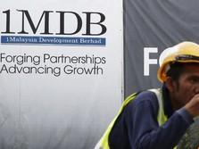 Mantan Bankir Goldman Sachs Lawan Rencana Ekstradisi Malaysia