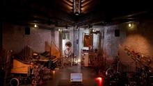 Music Automata, Proyek 'Musik Gaib' Rasa Orkestra