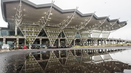 Bandara Kertajati Dorong Pertumbuhan Wisata Majalengka