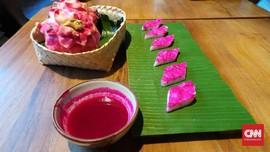 Resep Kue Serungkulun ala Pasar Papringan Temanggung
