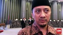 Yusuf Mansur Soal Daftar 200 Mubalig: Nasi Sudah Jadi Bubur