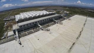 Pemprov Jawa Barat Imbau PNS Terbang Lewat Bandara Kertajati
