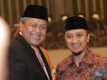 Bunga Acuan Turun, Yusuf Mansur: Terima Kasih Gubernur BI