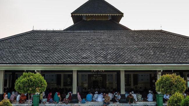 Forum Takmir Masjid Usulkan Kemenag Terbitkan Modul Dakwah