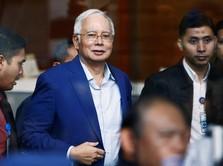 KPK Malaysia Tangkap Najib Razak, Ada Apa?