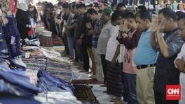 Kerentanan Politisasi Isu Agama di Salat Jumat Prabowo