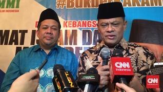 Gatot Minta Fotonya di Baliho BPN Prabowo-Sandi Diturunkan