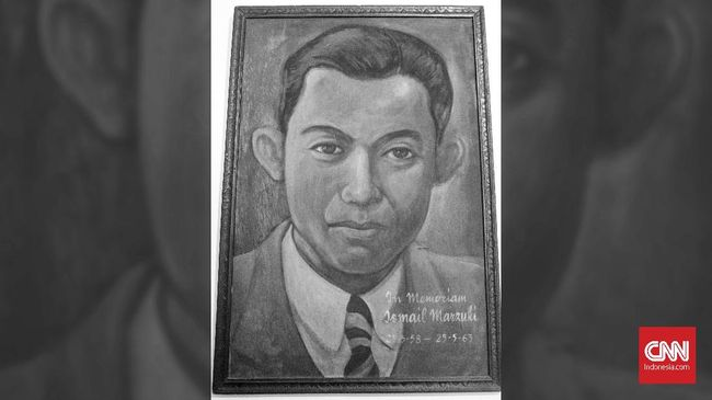 Lagu Ismail Marzuki, Populer tapi Tak Dihargai