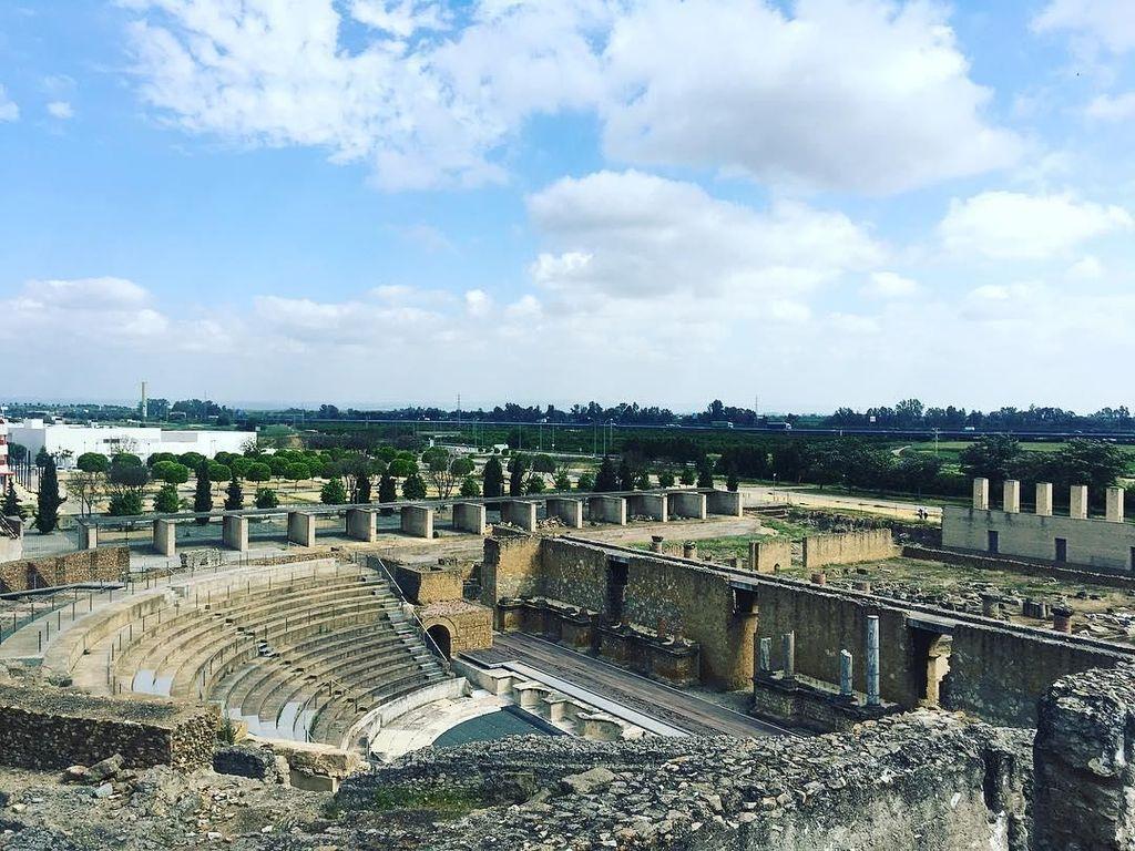 Amphitheater Kuno Ini Akan Muncul di Game of Thrones Season 8
