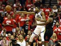 Rockets Kalahkan Warriors, Unggul 3-1 di Final Barat NBA