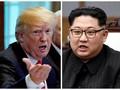 Trump dan Kim Jong-un Bertemu di Pulau Sentosa