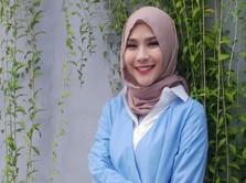 Sukses Bisnis Fesyen, Zaskia Mecca Incar Bisnis Skin Care