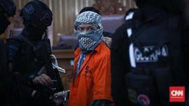 Dalam Nota Pembelaan, Aman Klaim Jadi Korban Kriminalisasi