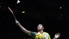 Angin Thailand Jadi Hambatan Indonesia di Piala Thomas 2018