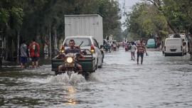 Aktivis Lingkungan Prediksi Banjir Rob di Jakarta Pekan Depan