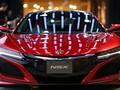 Mimpi Miliuner Indonesia Punya Mobil Super Honda Tertunda