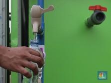 Pengusaha Jelaskan Air yang Diimpor oleh Indonesia