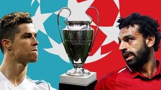 Duel Final Liga Champions 2018